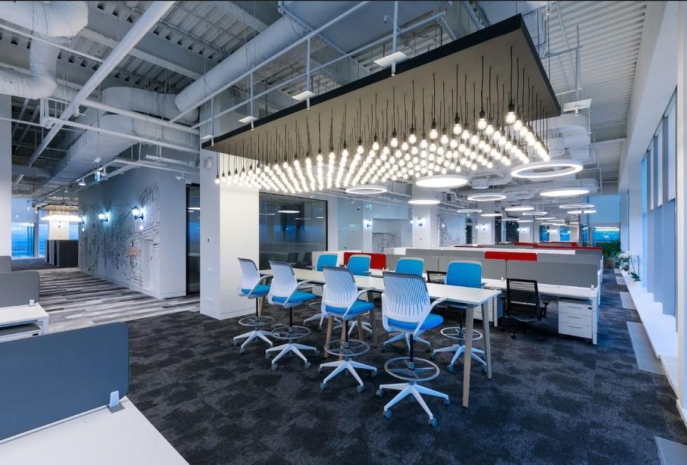 69e4866df2a20 RBTT :: НОВОСТИ :: Бюро ABD architects создало дизайн нового офиса ...