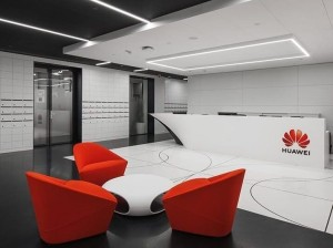 Huawei Fit Out