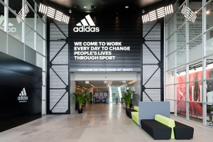 Adidas Fit Out